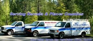 Craig Johnson Plumbing Fleet Grass Valley, Ca
