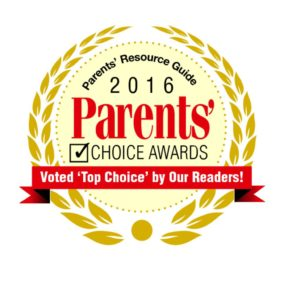 thumbnail of Parents' Choice Awards 2016